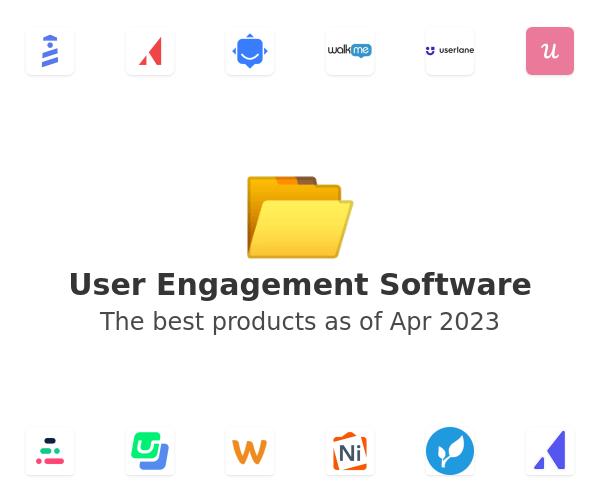 User Engagement Software