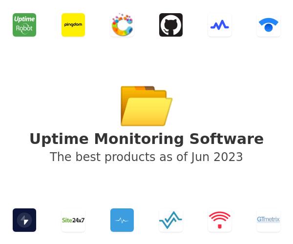 Uptime Monitoring Software