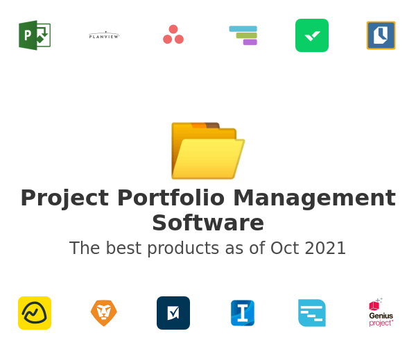 Project Portfolio Management Software