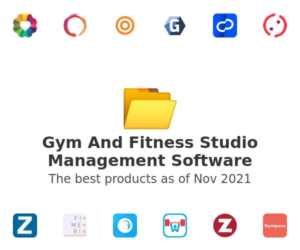 Gym And Fitness Studio Management Software