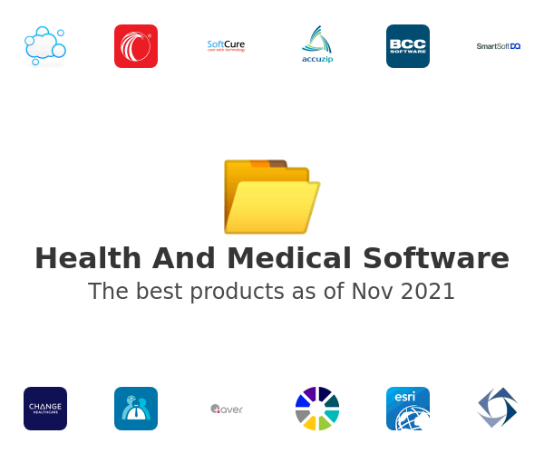 Health And Medical Software