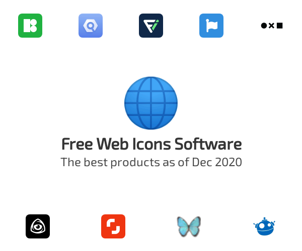 Free Web Icons Software