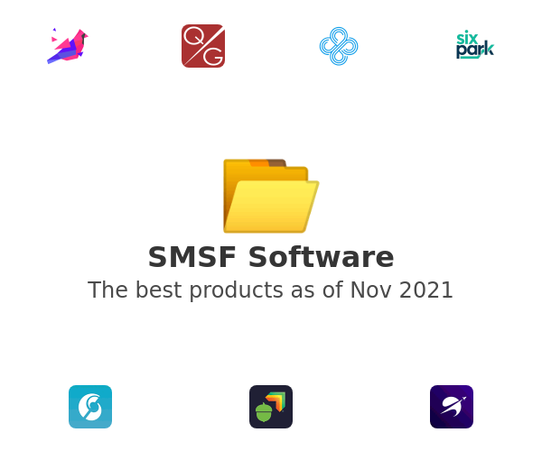 SMSF Software