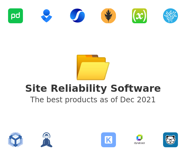 Site Reliability Software