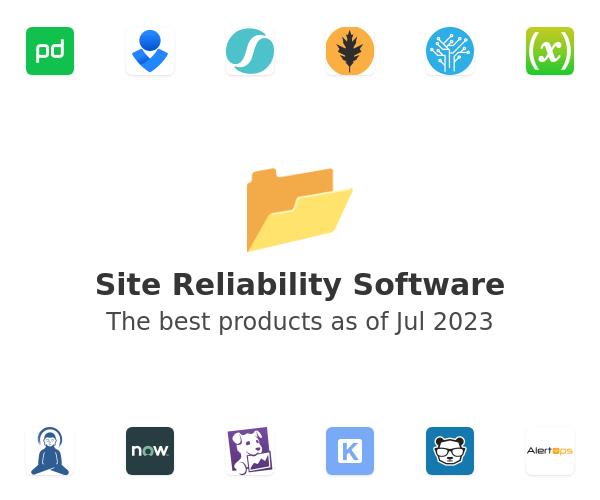 Site Reliability Software