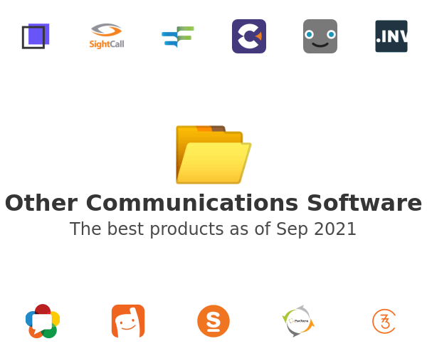 Other Communications Software