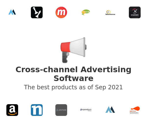 Cross-channel Advertising Software