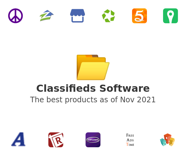 Classifieds Software