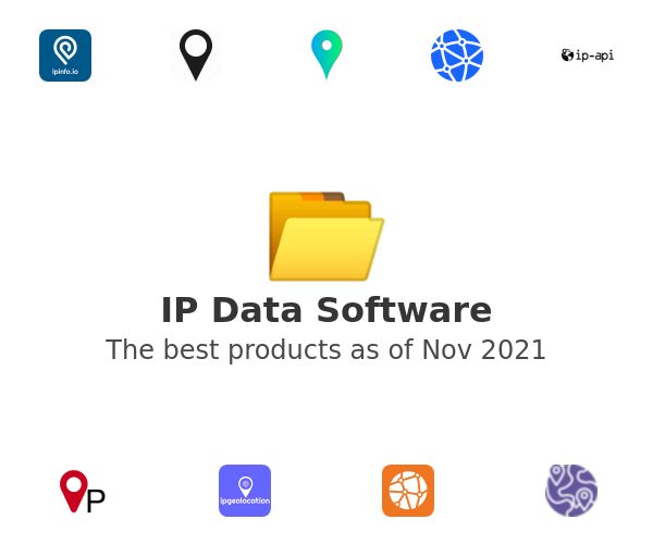 IP Data Software