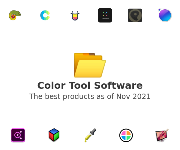 Color Tool Software