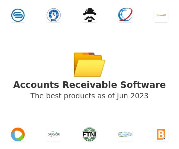 Accounts Receivable Software