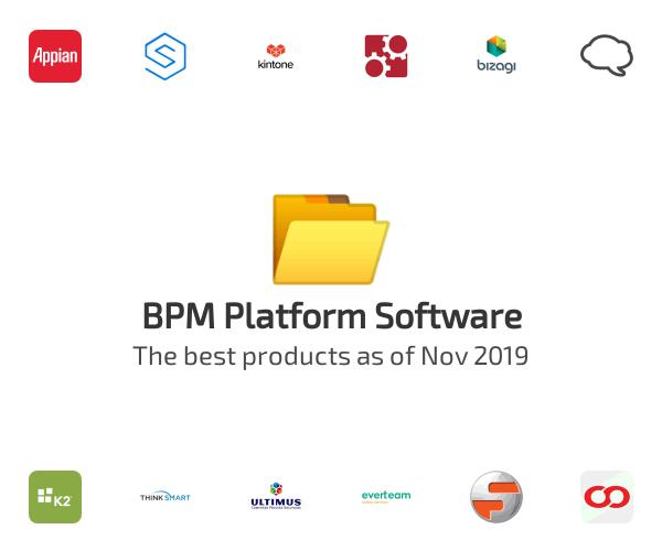 BPM Platform Software