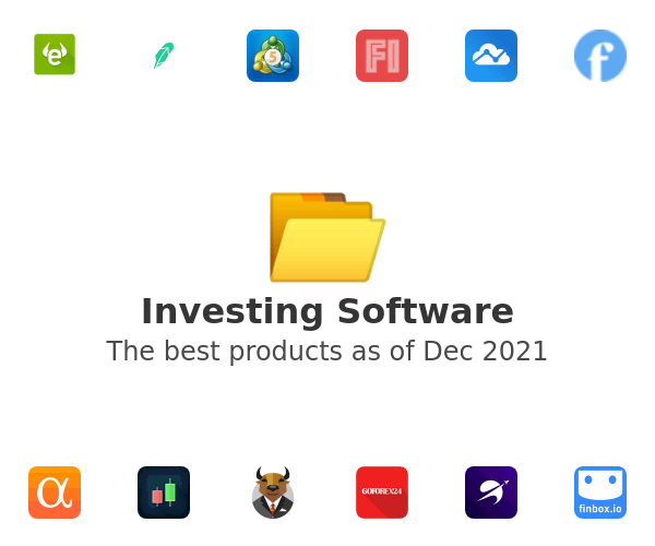 Investing Software