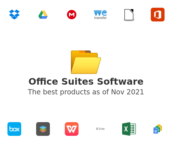 Office Suites Software