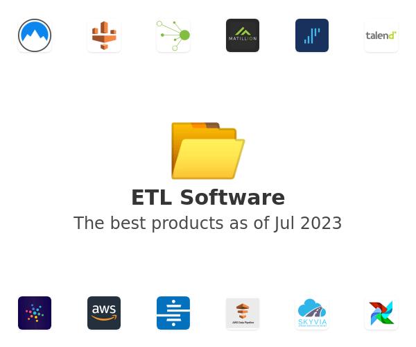 ETL Software
