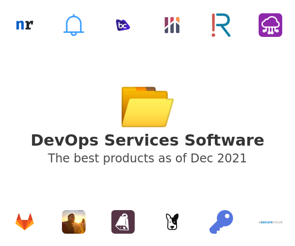 DevOps Services Software