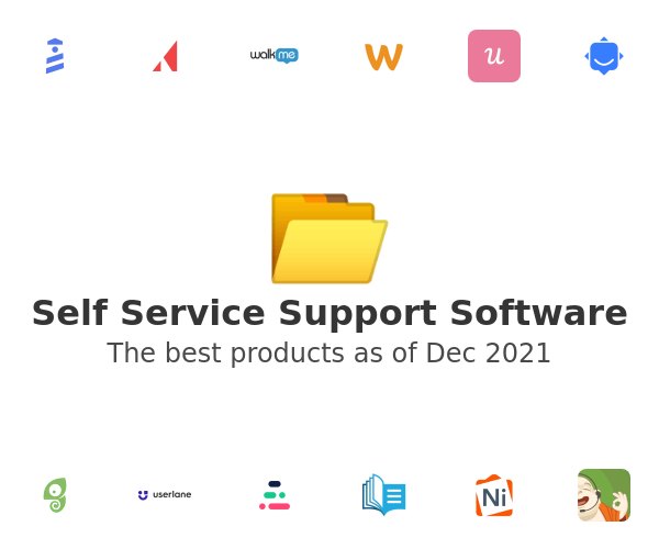 Self Service Support Software