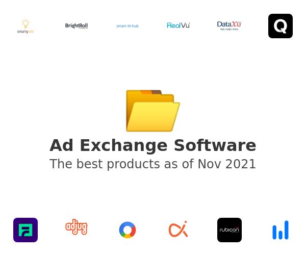 Ad Exchange Software