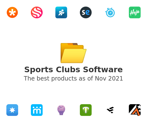 Sports Clubs Software