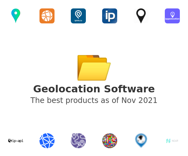 Geolocation Software