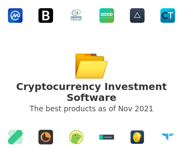 Cryptocurrency Investment Software