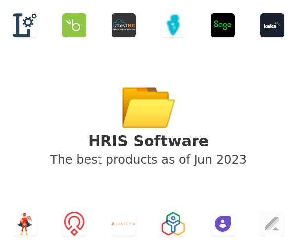 HRIS Software