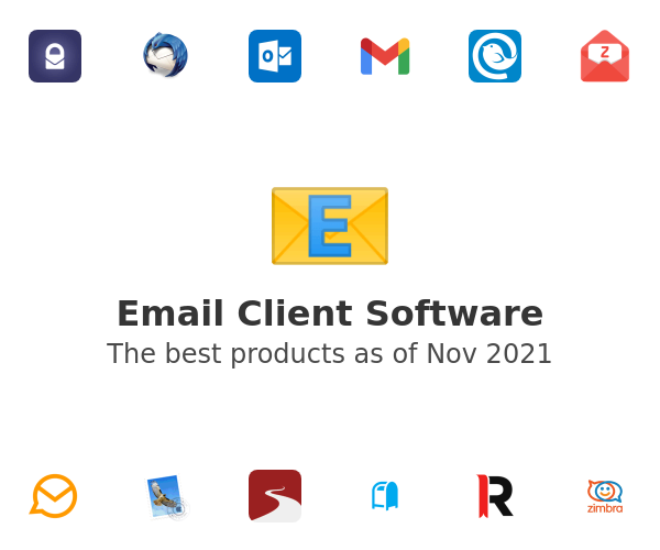 Email Client Software