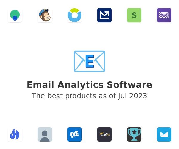 Email Analytics Software
