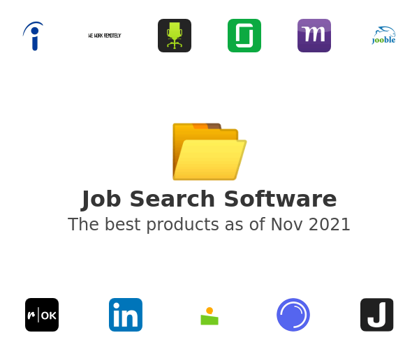 Job Search Software