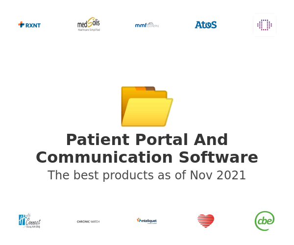 Patient Portal And Communication Software