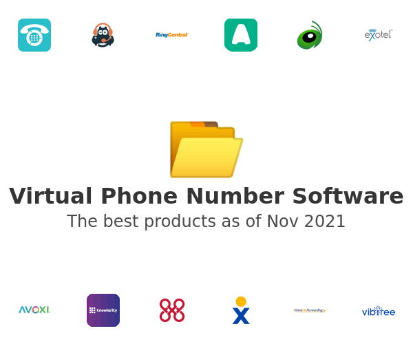 Virtual Phone Number Software