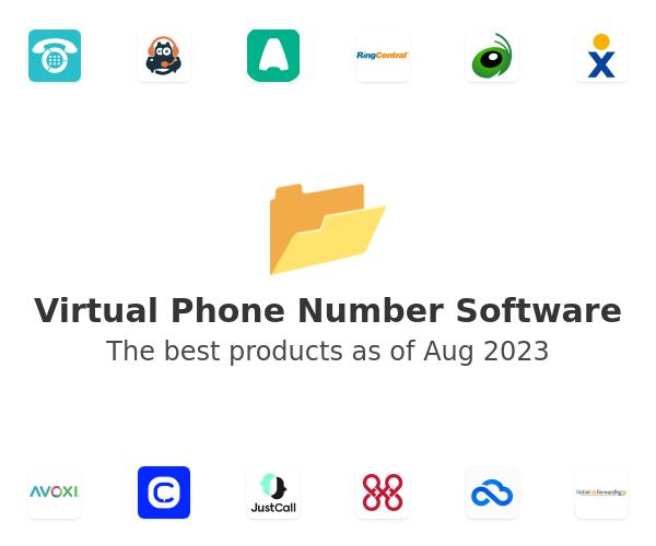 Virtual Phone Number Software