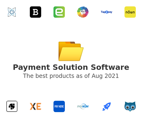 Payment Solution Software