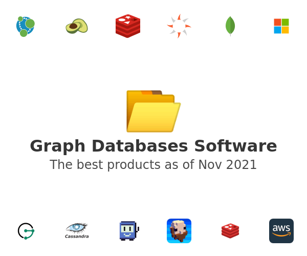 Graph Databases Software