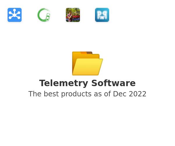 Telemetry Software