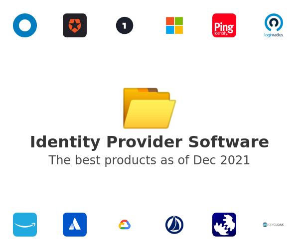 Identity Provider Software