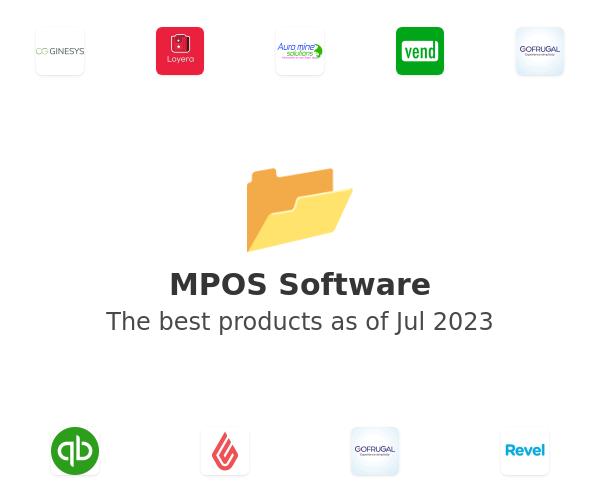 MPOS Software