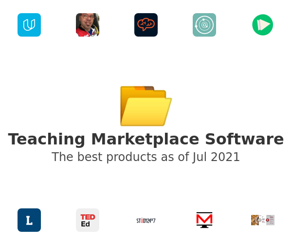Teaching Marketplace Software
