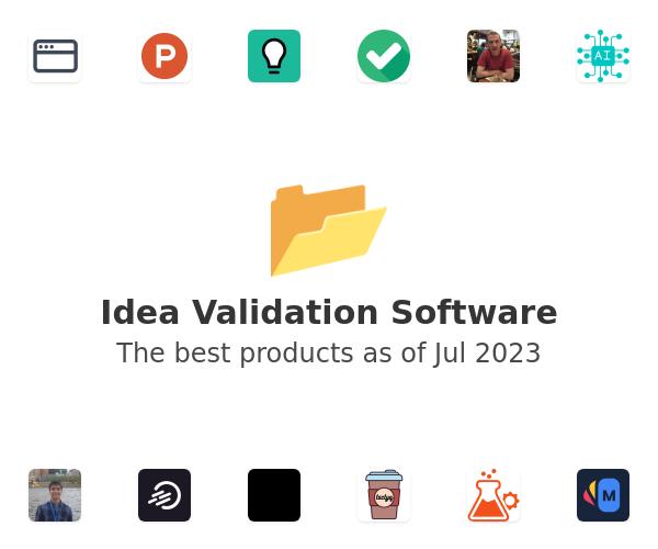 Idea Validation Software