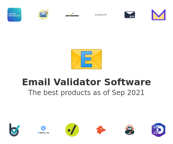 Email Validator Software