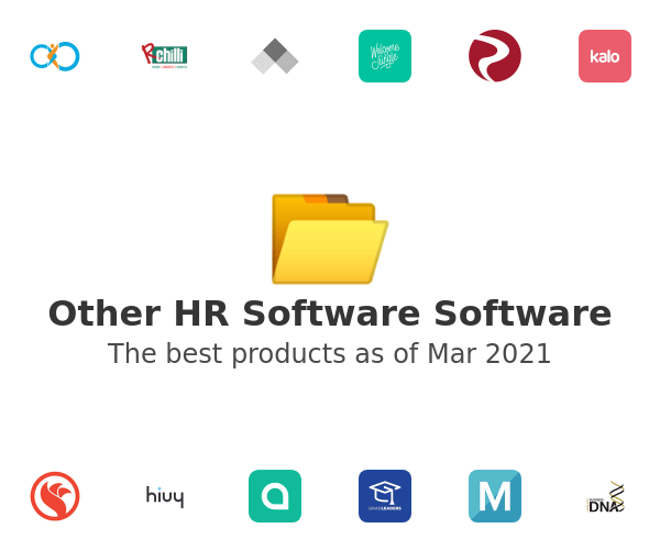 Other HR Software Software