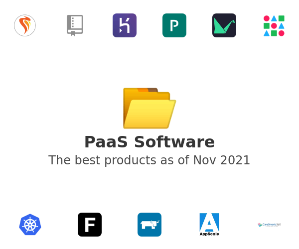 PaaS Software