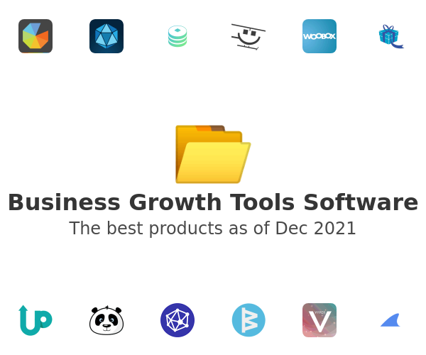 Business Growth Tools Software