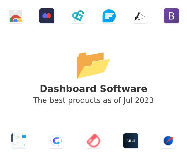 Dashboard Software