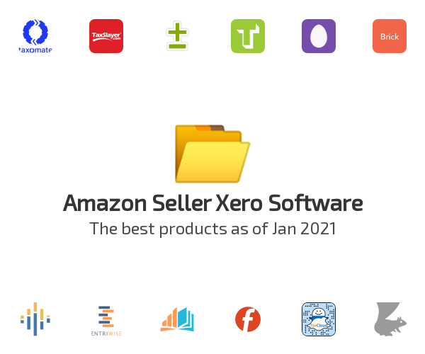 Amazon Seller Xero Software