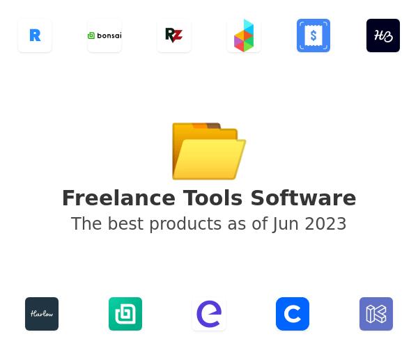 Freelance Tools Software