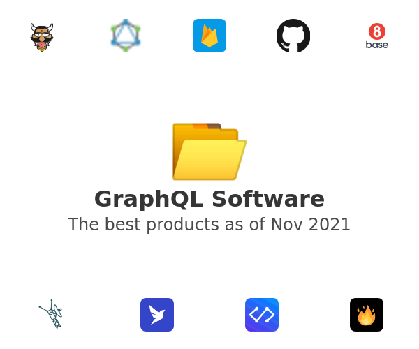 GraphQL Software