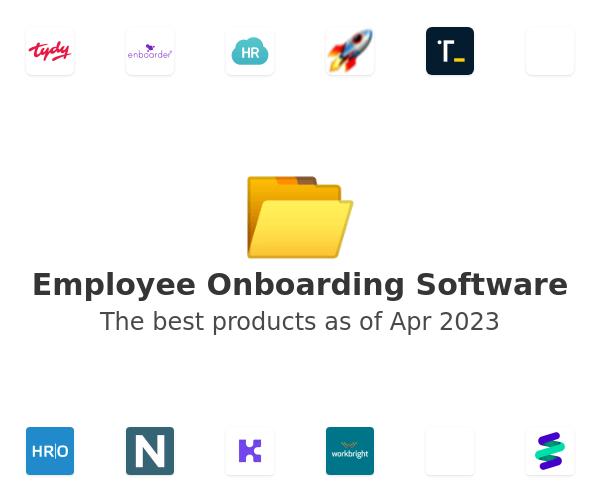 Employee Onboarding Software