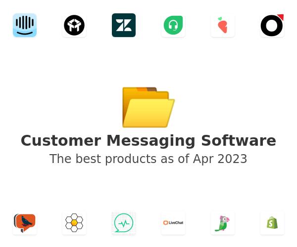 Customer Messaging Software
