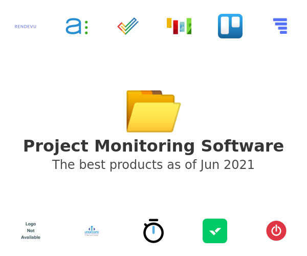 Project Monitoring Software